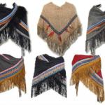 Hippe omslagdoeken om de overgang naar de winter mee te maken