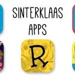 5 leuke Sinterklaas-apps voor kinderen