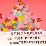 De allerleukste Sinterklaasboeken!