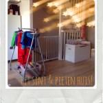 Zò maak je een uitnodigend Sinterklaashuis voor je kinderen