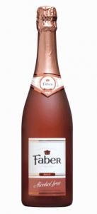 Faber alcoholvrije champagne