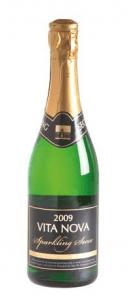 vita nova alcoholvrije champagne