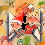 Leuke voorleesboeken voor Kerst