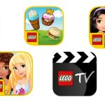5 x gratis LEGO apps voor kinderen