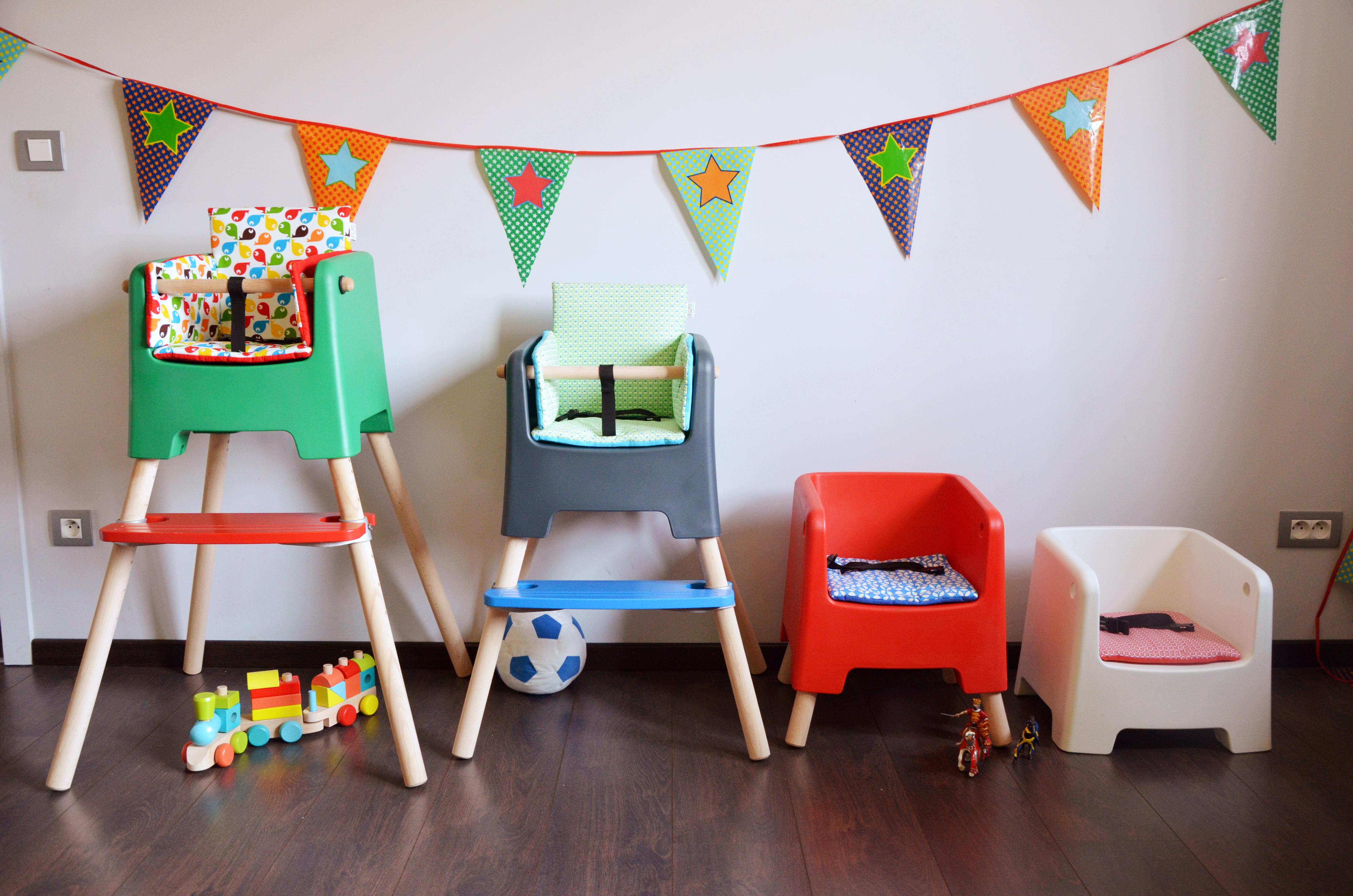 Kinderstoel Aan Eettafel : Alle originele kinderstoelen op een rij welke kies jij hip