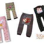 Product review: Busha Leggings