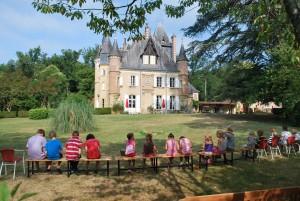 Chateau Le Haget GersDSC_1086