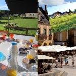 Kindvriendelijke camping tip in de Dordogne:  Place de la Famille