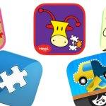 Waarom je kinderen puzzel apps met een gerust hart kunt laten spelen
