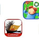 4 x leuke prentenboek apps voor kinderen