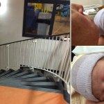Het bijzondere bevallingsverhaal van Fee, deel 2