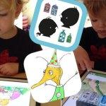 2 leuke apps voor kinderen: Jouw Feestje en Jip & Janneke