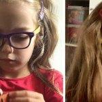Column Denise: nieuwe hippe kinderbril