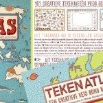 De leukste atlas voor kinderen!