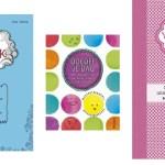 De leukste dagboeken voor mama's (to be)
