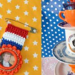 The best of Pinterest – Koningsdag!