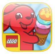 LEGO Duplo Ice Cream