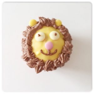 cake leeuw