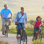 De leukste fiets- en wandeltochten op Hemelvaartsdag