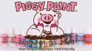 piggy paint nagellak