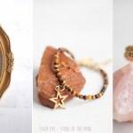 Edelstenen met een speciale betekenis verwerkt in de mooiste sieraden