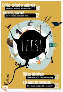 Lees magazine