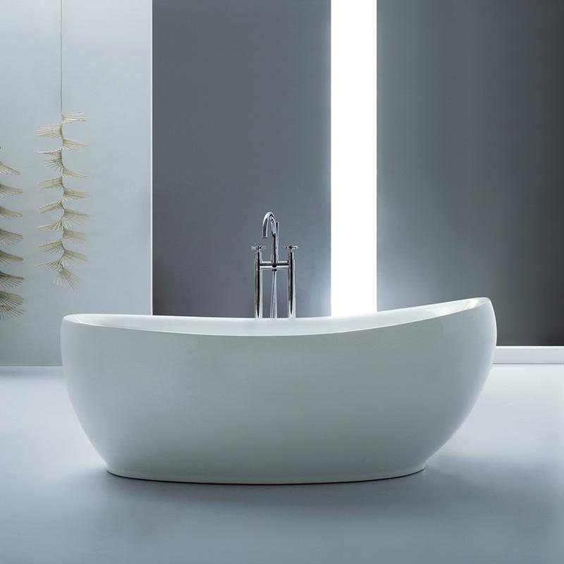 Zò maak je een hippe badkamer met weinig budget - Hip & Hot - blogazine