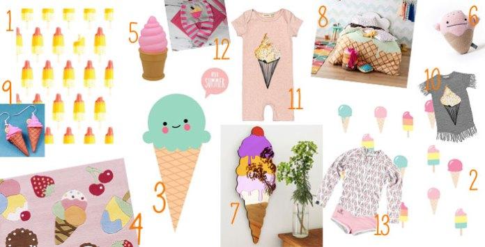 top-13-producten-met-ijsjes