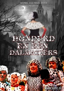 Honderd en een dalmatiers
