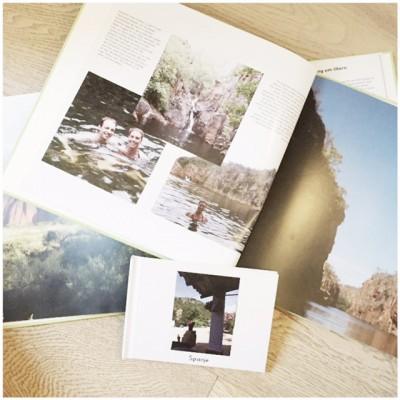 fotoalbums online besteld