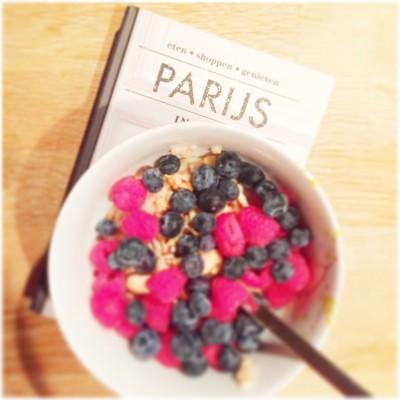 how about paris breakfast