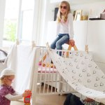 Dit is waarom kinderen veel leren van het bouwen van hutten