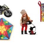 3Vosjes, dé speelgoedwinkel voor bijzonder speelgoed