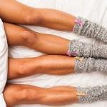 De enige sokken tip die je ooit nodig had