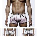 Skyline underwear voor de mannen!
