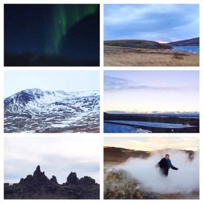 IJsland in de zomer met kinderen