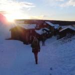 Trondheim en Røros, een paar dagen winterwonderland