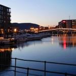 Trondheim: een heerlijke stad, óók met kinderen