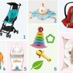 Baby Innovation Awards uitgereikt