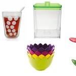 Stijlvolle producten van kunststof, rvs en glas bij Zak!Designs