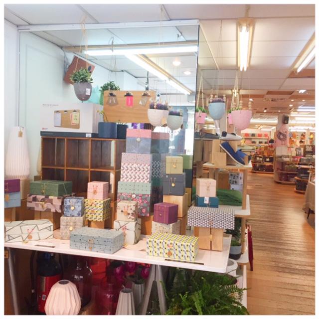 Must shop 1 Fleux overzicht Alle must do's voor Parijs verzameld door 10 bloggers!