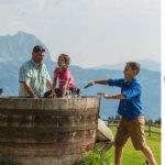 Zomervakantie-inspiratie: Wilder Kaiser in Oostenrijk