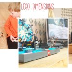 De wondere wereld van LEGO