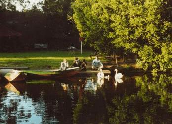 de Waterkant Den Haag