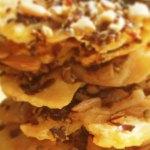 Wat kun je doen met overgebleven parmezaanse kaas?
