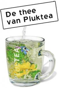 pluktea thee