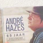 Win een cd van André Hazes!