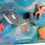 Ostheimer figuurtjes voor in de zomer