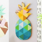 The best of Pinterest: Ananas!