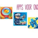 Apps voor onderweg naar je vakantieadres